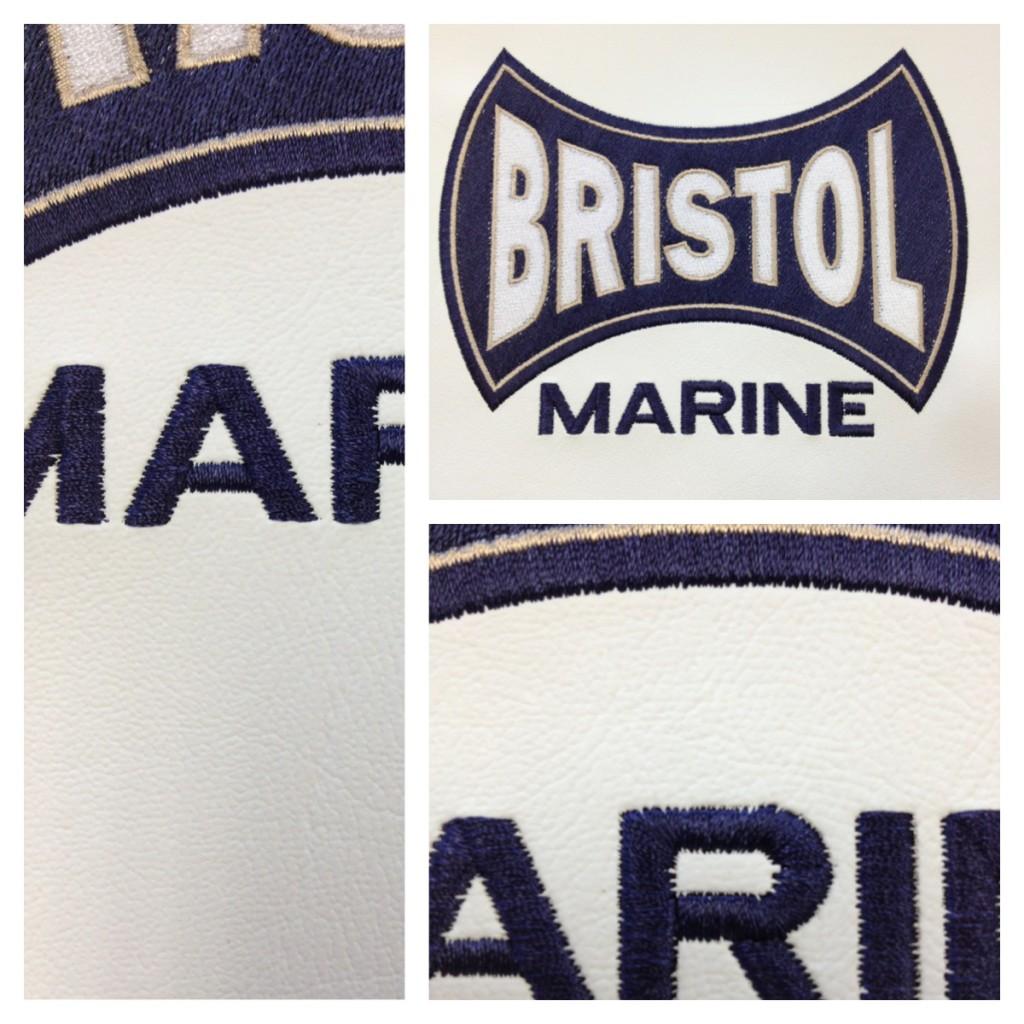 Bristol Marine Vinyl