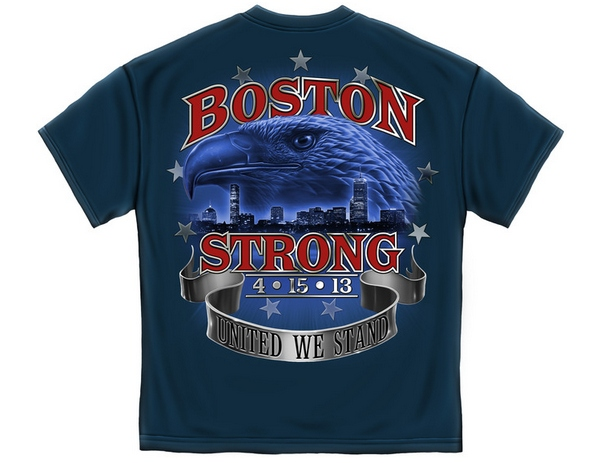 Boston Strong Back